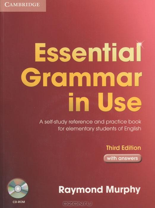 English grammar in use скачать книгу бесплатно